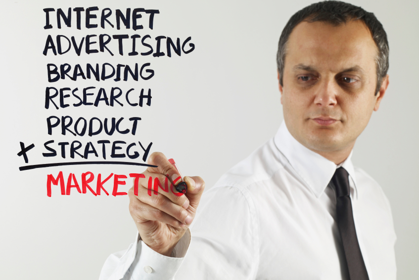 Online marketing bij iPower nv - internet marketing